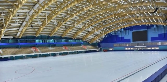 Стадион «Енисей»